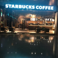 Photo taken at Starbucks by Eusoff V. on 5/8/2017