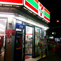 Photo taken at 7-11 หัวมุม by Mai N. on 8/23/2016