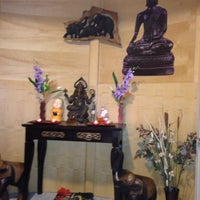 Photo taken at TAWAN Hotel President by Jirina F. on 4/30/2014