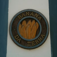 Foto tirada no(a) Banana da Terra por Rafaella R. em 10/5/2012