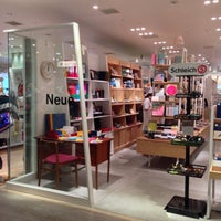 Photo taken at Neue 二子玉川店 by HigeDice on 8/18/2014