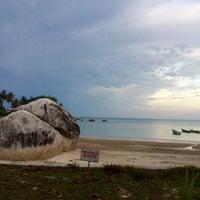 Photo taken at Parai Beach Resort & Spa by Lusi L. on 10/6/2016