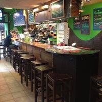 Photo taken at El Otro by Tony T. on 10/25/2012