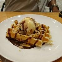Photo taken at Pancious Pancake by Lice H. on 5/30/2017