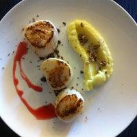 Photo taken at La Spezia ristorante by La Spezia ristorante on 9/12/2013