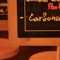 Photo taken at La Spezia ristorante by La Spezia ristorante on 9/10/2013