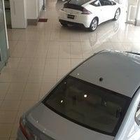 Photo taken at Kah Motor by Rody on 12/7/2012