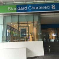 Photo taken at Standard Chartered Bank by Rody on 11/6/2015