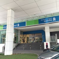 Photo taken at Standard Chartered Bank by Rody on 11/17/2015