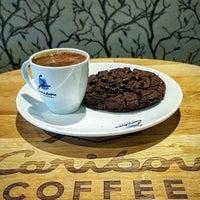 2/23/2018 tarihinde Ece D.ziyaretçi tarafından Caribou Coffee'de çekilen fotoğraf