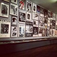 Photo prise au Museum für Fotografie par Gabriela B. le9/15/2013