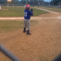 Photo taken at Tyson's Sports Complex by Blair C. on 5/23/2014