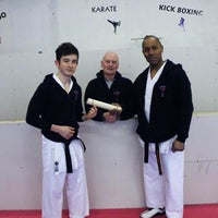 Photo taken at Heywood Martial Arts Academy by S Gary F. on 10/12/2013