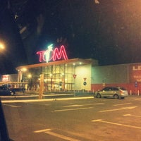 Photo taken at Carrefour by Mihaela D. on 9/23/2013