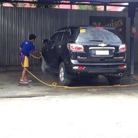 Photo taken at D&G Auto Services & Accessories Carwash and Detailing by Marlo H. on 6/16/2014