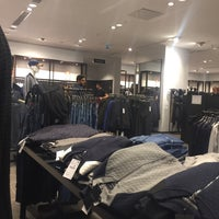 Photo taken at Zara by Suat D. on 2/19/2017