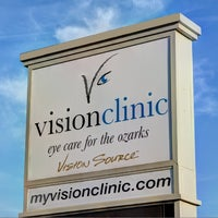 Photo taken at The Vision Clinic by The Vision Clinic on 9/10/2013