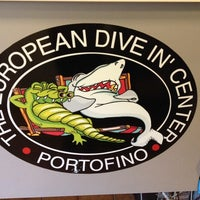 Foto scattata a European Diving Centre da Niko P. il 4/27/2014
