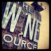 Photo taken at The Wine Source by Tom R. on 3/16/2013