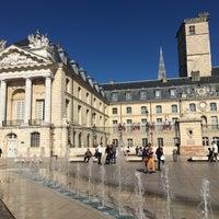 10/14/2017にRomà J.がPalais des Ducs et des États de Bourgogne – Hôtel de ville de Dijonで撮った写真