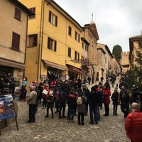Foto scattata a Museo Storico di Gradara da Romà J. il 12/10/2017