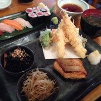 Photo taken at Hasaki by Mona W. on 8/29/2014