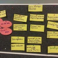 Photo taken at Europäische Fachholschule Brühl by Ferhat A. on 11/17/2013