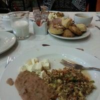 Photo taken at Restaurant El Regio by Diana A. on 3/17/2014