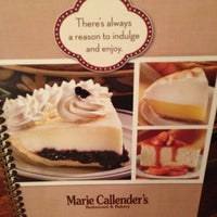 Photo taken at Marie Callender's by Iris W. on 5/15/2013
