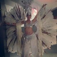 Photo taken at Lava Nightclub at Turning Stone Resort Casino by Irene F. on 10/21/2012