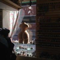 Photo taken at The Sassy Bead Co. by david k. on 5/30/2014