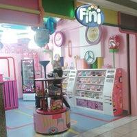 Photo taken at Fini by Felipe S. on 6/10/2015