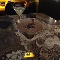 Photo taken at Christopher's Martini Bar by Elvan A. on 3/30/2015