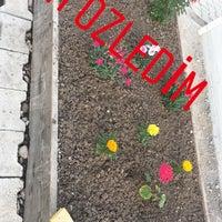 Photo taken at Kestel Mezarlığı by Giray Y. on 4/28/2018