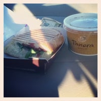 Photo taken at Panera Bread by Kelli B. on 10/18/2012