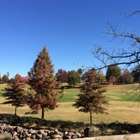 Photo taken at The Golf Club at Ballantyne by Jason F. on 11/8/2013