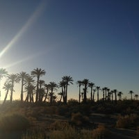 Photo taken at Borrego Springs Resort by Andrew L. on 5/30/2014
