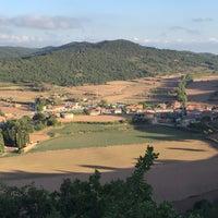 Photo taken at L'Estany by Lluis S. on 9/7/2017