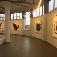Photo taken at CEME (Charleroi Espace Meeting Européen) by Mélanie R. on 11/24/2017