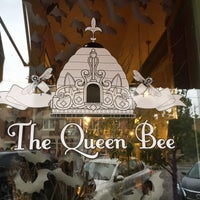 Photo taken at The Queen Bee by Frank J. on 10/29/2015