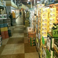 Photo taken at Hops & Grapes by Ryan R. on 4/15/2014