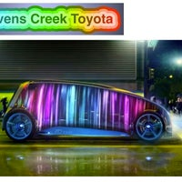 ... Photo Taken At Stevens Creek Toyota By Stevens Creek Toyota On  9/10/2013 ...