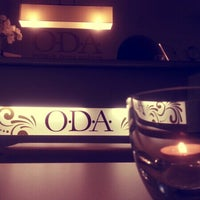 Photo taken at ODA LT by Viktorija S. on 2/27/2014