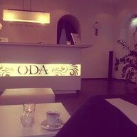 Photo taken at ODA LT by Viktorija S. on 2/23/2014