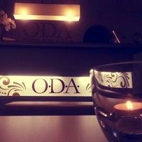 Photo taken at ODA LT by Viktorija S. on 7/1/2014