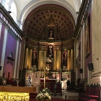 Photo taken at Catedral Metropolitana by Miriam M. on 7/18/2017
