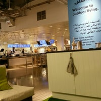 Photo taken at IKEA Restaurant by Nony D. on 8/21/2016