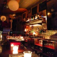Photo taken at Clandestino by Ritchie Y. on 2/24/2013