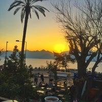 """1/28/2018 tarihinde """" F.Byrziyaretçi tarafından Wind Coffee & Lounge'de çekilen fotoğraf"""