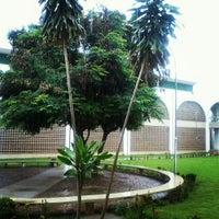 Photo taken at IFBA - Campus Barreiras by Anastácia S. on 12/13/2013